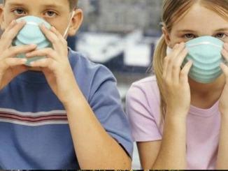 Emergenza sanitaria del Covid-19, Mori, ma dei bimbi ci siamo scordati?