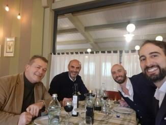 Caparvi e Coletto, Lega, avevano scommesso contro l'Umbria e invece...