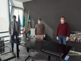 ARPA Umbria, insediati i due Direttori dei Dipartimenti di Perugia e Terni