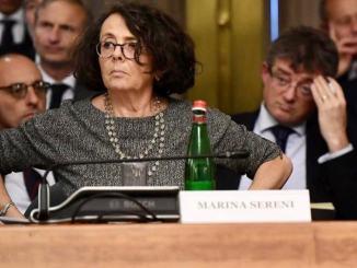 Marina Sereni, all'italia serve una politica estera vaccinata dalle fake news