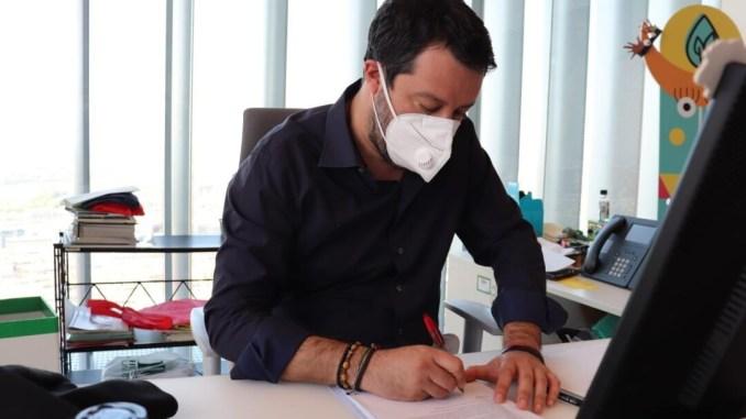 Ospedale Pantalla, comitato scrive a Salvini, e la tutela del nosocomio?