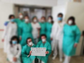 Trova alloggio sanitari Covid 19 Umbria per spazi isolati tra turni