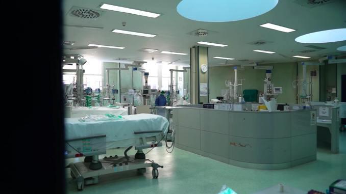Coronavirus in Umbria, il 14 dicembre 49 nuovi casi, ma pochi tamponi
