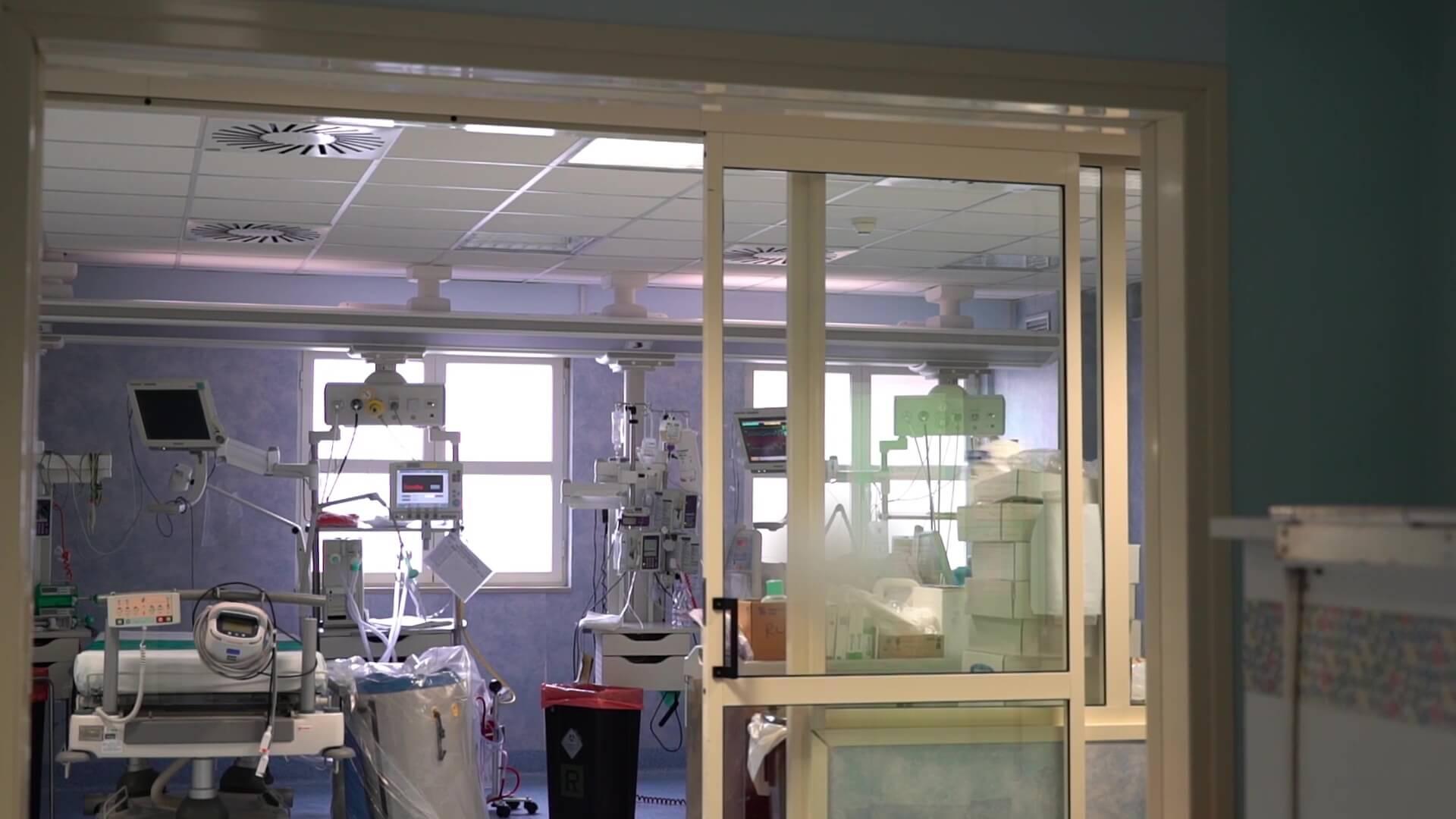 Due nuovi casi di Coronavirus in Umbria, entrambi a Terni