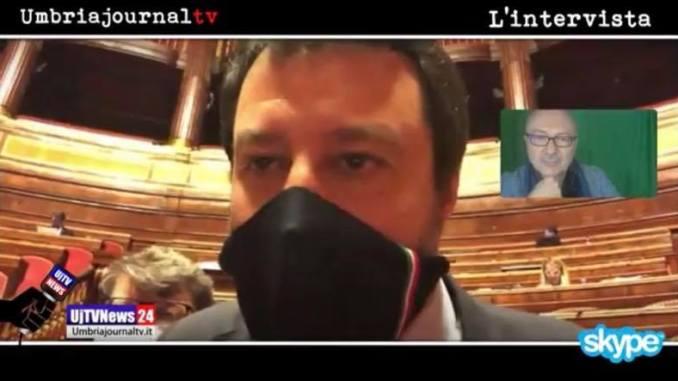 Covid: ministri Lega astenuti in Cdm su decreto aperture d'intesa con Salvini