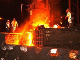 Acciaieria di Terni chiude in rosso, la perdita sfiora i 157 milioni di euro