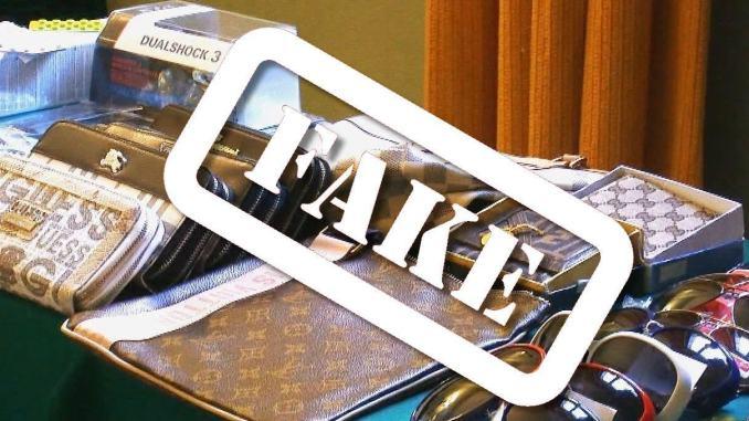 Vertice in Prefettura, lotta alla contraffazione e abusivismo commerciale