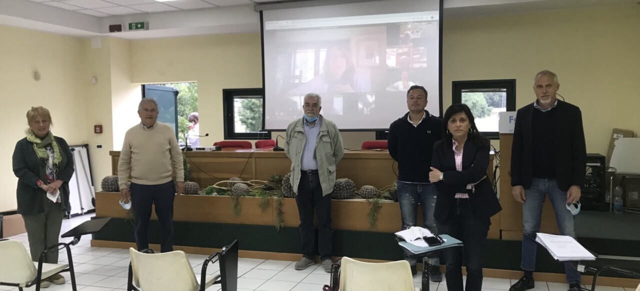 Augusto Luciani confermato alla guida di Federfarma Umbria