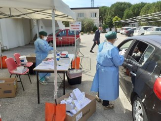"""Coronavirus: De Luca: """"In Umbria, saltato il sistema di tracciamento dei contagi"""""""