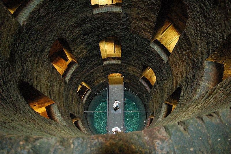 Riapre il Pozzo di San Patrizio ad Orvieto, nuove modalità di accesso