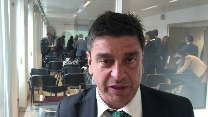 """De Rebotti: """"Bene precisazioni De Fino, salvaguardia operatività ospedale"""""""