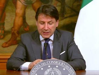L'Italia precipita ma il Governo giallo-rosso non cade mai