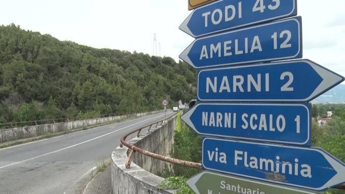 Viadotto Montoro, Tramini, M5S, c'è contratto quadro per affidamento lavori