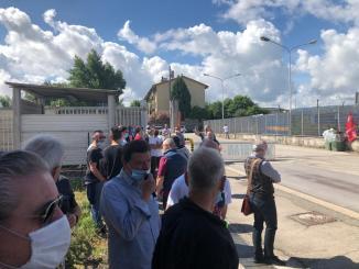 Treofan Terni Jindal non rispetta gli impegni presi al Mise