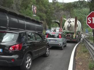 Prima riapertura parziale per viadotto Montoro a fine luglio, dice Anas