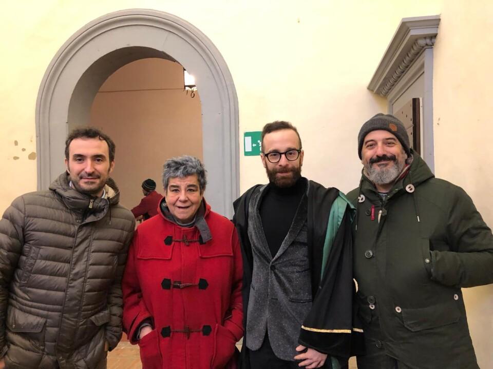 Genetica agraria, prestigioso riconoscimento per il dottor Leonardo Caproni, vincitore del Premio SIGA 2020