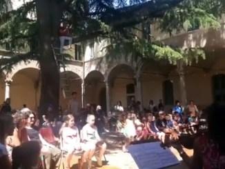 Tree Jazz a Perugia, ancora una volta con Paolo Fresu, il trombettista sardo
