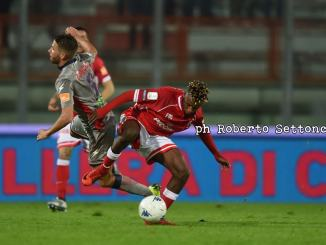 Perugia calcio insegue la terza vittoria di fila, Vicario operato d'urgenza
