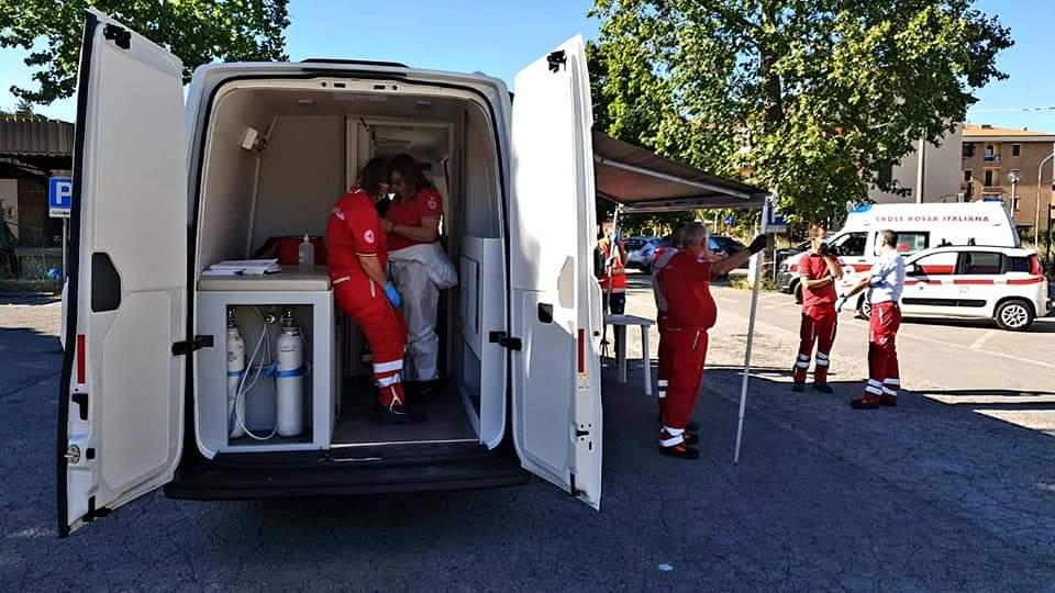 Indagine Sierologica in Umbria, terminati i test sul campione anticipatorio
