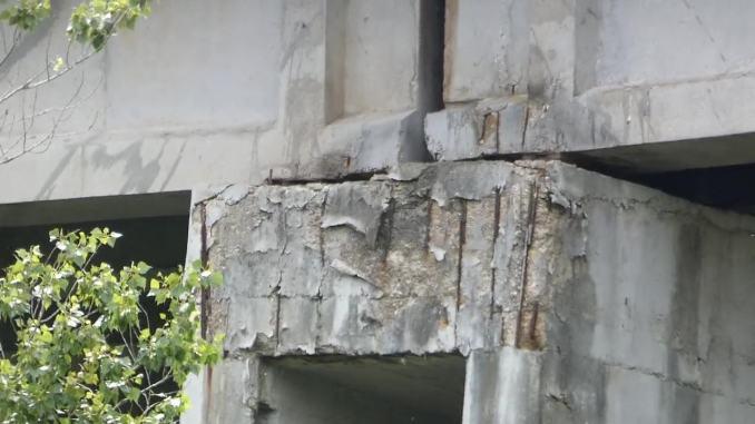 Viadotto Montoro, urgente necessità di viabilità alternativa, informato il viceministro