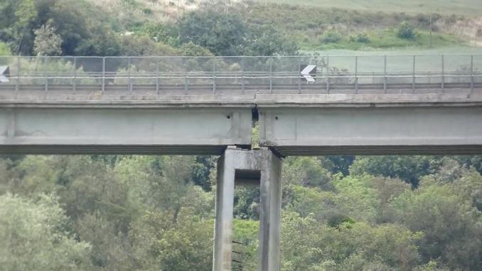 Viadotto Montoro, per la Lega serve il modello Genova
