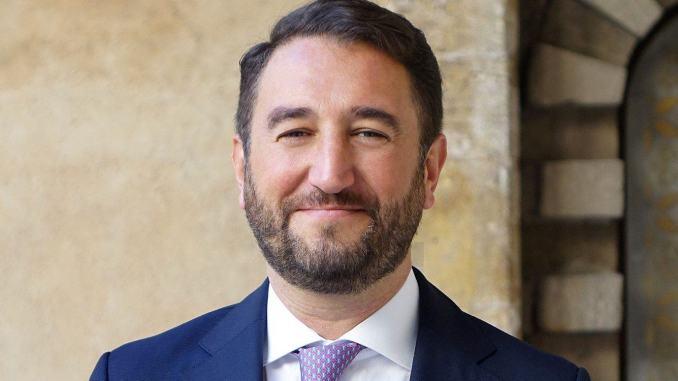 Vice ministro Cancelleri in Umbria: tanti progetti nei tavoli del MIT per ridare dignità a una regione meravigliosa