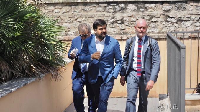 """Palamara intercettato con trojan """"scaduto"""", fu attivo fino all'8 settembre 2019"""