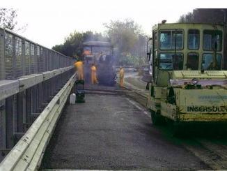Rifare la pavimentazione della SP 12 Bagnorese per garantire sicurezza