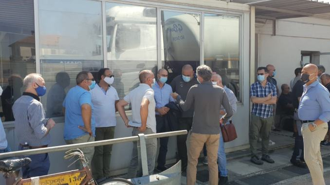 Treofan, lavoratori in sciopero da una settimana, arriva Ugl