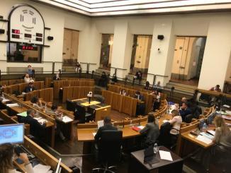 Covid, 10 proposte da minoranza per affrontare emergenza