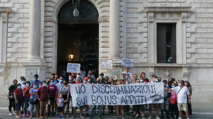 bonus affitti 2020, no discriminazioni, niente risposte da istituzioni regionali e comunali