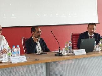 Confindustria Terni imprenditori a confronto con sindaco Leonardo Latini