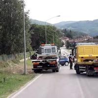 Incidente Calzolaro, indagine per omicidio stradale