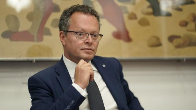 """Riparto fondi UE agricoltura 2021-22, Morroni: """"Un compromesso accettabile"""""""