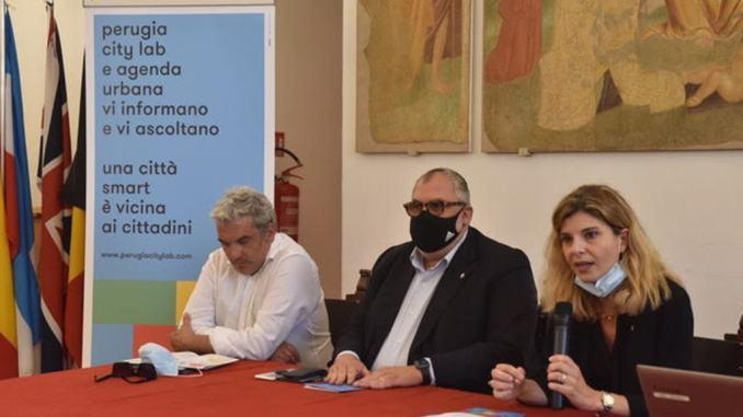 Perugia City Lab, c'è più futuro in città, rinnovamento in chiave Smart
