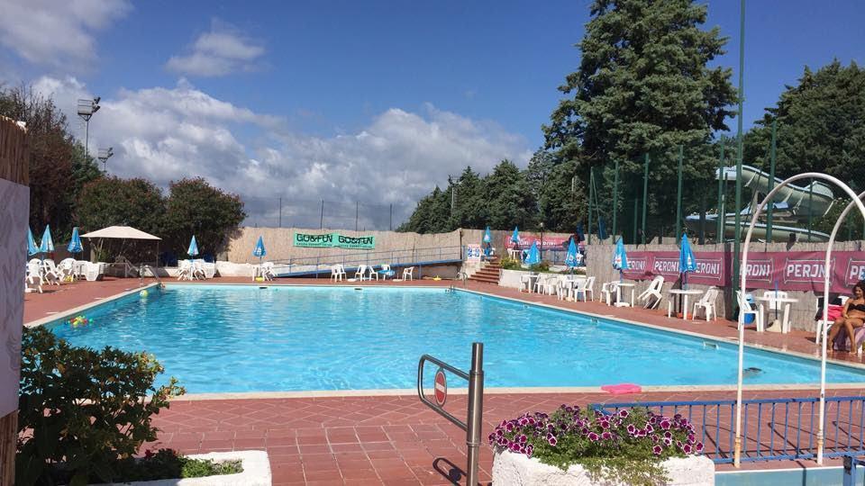 Alviano, riaperta piscina comunale, garantita esigenza in periodo difficile