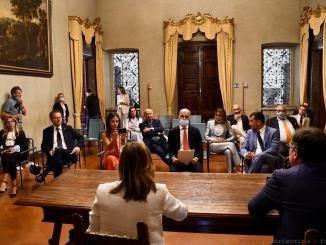 Visita Ministro Boccia, nodo Perugia, Governo riconosce la priorità trasporti