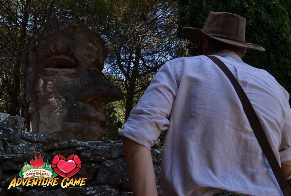 """Città della Domenica, arriva """"Adventure Game"""" per tutta la famiglia"""