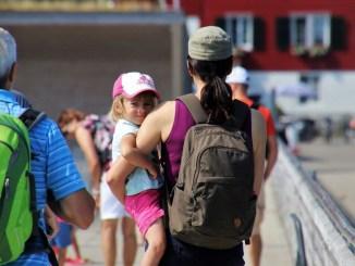 Inps: prorogate al 31 agostole domande di Bonus Baby-sitting
