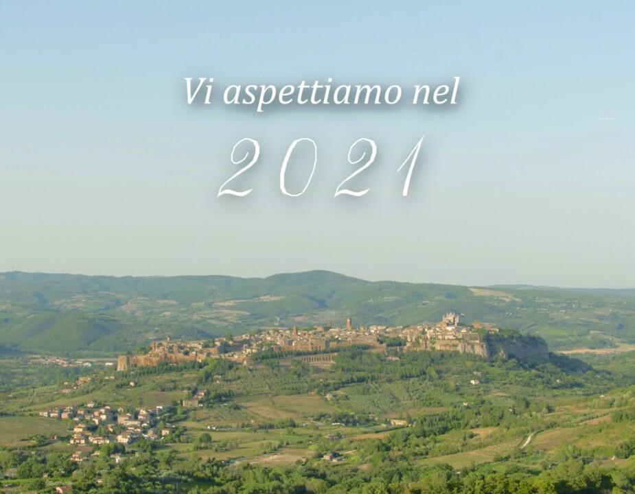 Orvieto, rinviata di un anno la XXI Campagna di scavo