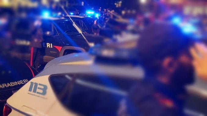 Furti e scippi a Perugia, arrestato un 30enne straniero