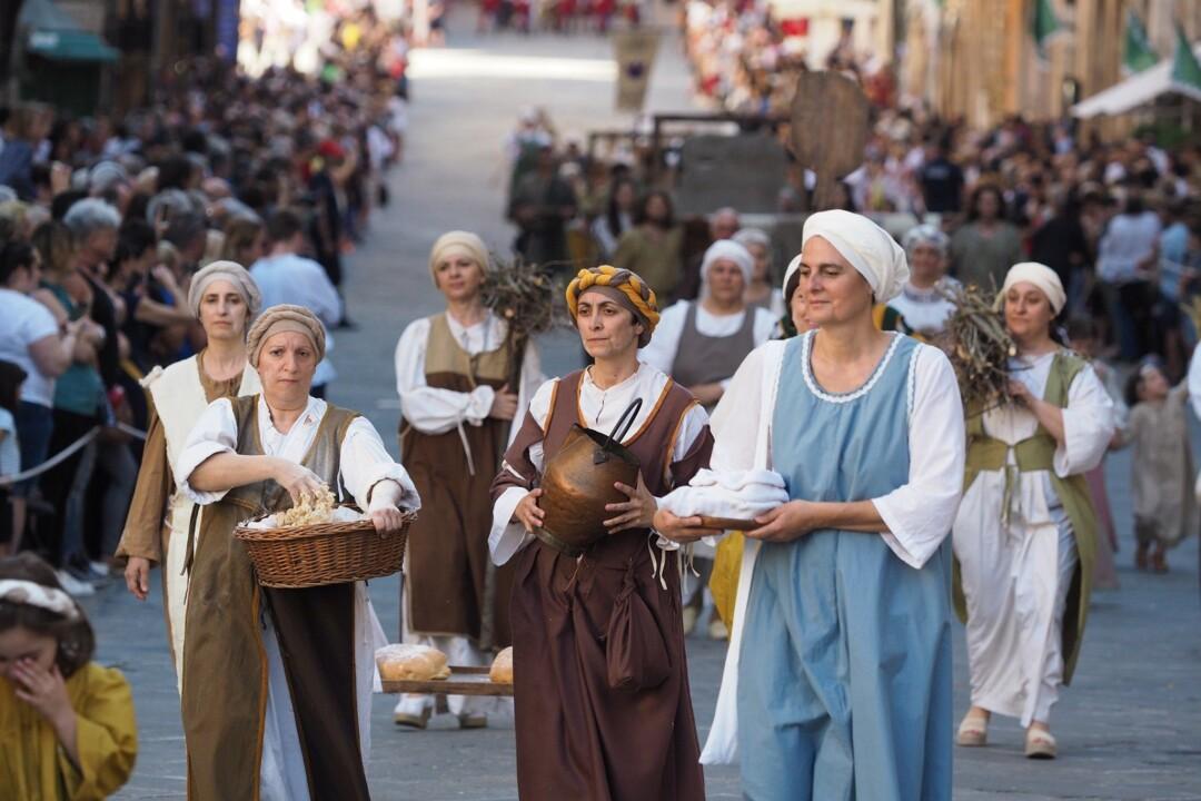 Perugia 1416,l'edizione 2020 si presenta tra reale e virtuale, il 19 agosto