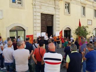 Vertenza ex Merloni governo e sindacati è necessario ritiro licenziamenti
