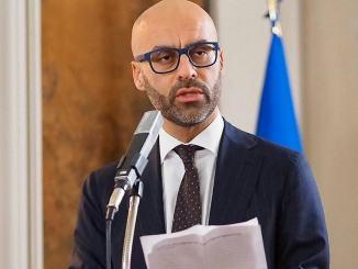 Riunione dell'Assemblea legislativa a Palazzo Cesaroni il 18 febbraio