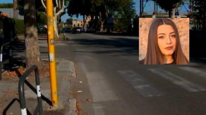 Spello si sveglia sgomenta dopo la morte di Alice Antonelli