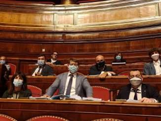 Briziarelli Lega: con nostri emendamenti tecnologia a servizio disabili