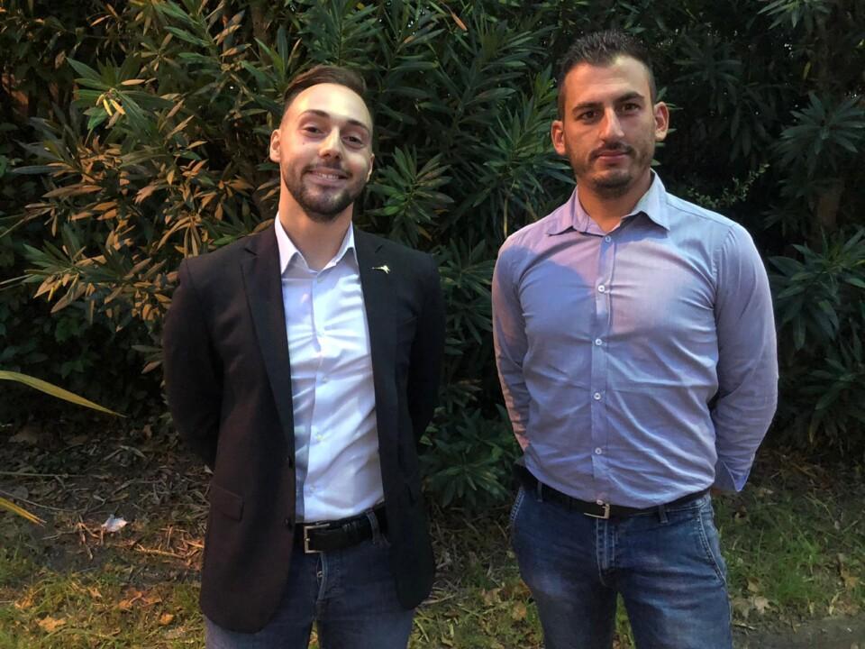 Lega giovani: nuove nomine sulla provincia ternana