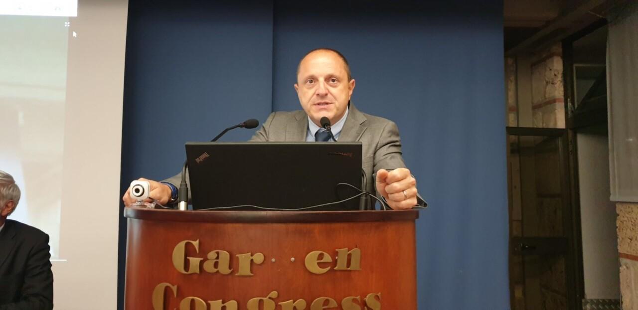 Confindustria Umbria, sezione Terni, Riccardo Morelli eletto presidenza