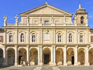 Covid, Diocesi Terni sospesi incontri fino al 14 novembre, continuano celebrazioni messe