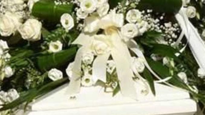 Spello si ferma per il funerale di Alice Antonelli, dolore immenso